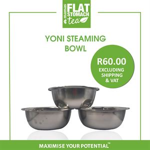Yoni Steaming Bowl