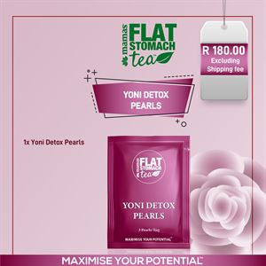 Yoni Detox Pearls SIngle
