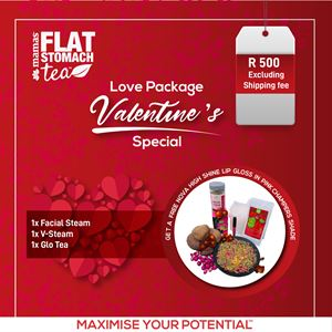 The Love Valentines Special Package