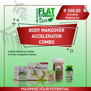 Body Makeover Accelerator Combo
