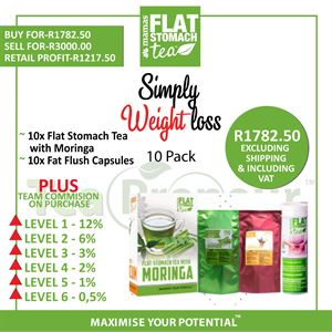 Simply Weight Loss - Bulk