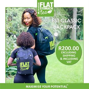 FST Classic Backpack